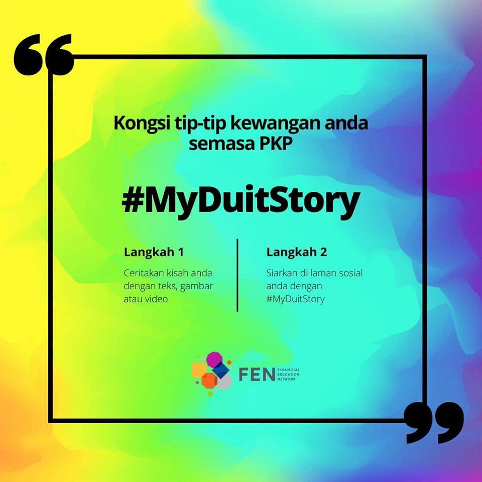 #myduitstory