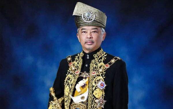 Al Sultan Abdullah