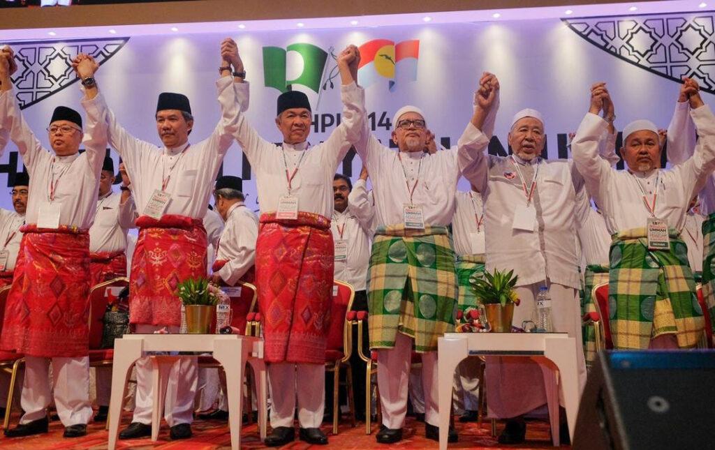 Usaha UMNO dan Pas menyatukan ummah melalui Muafakat Nasional perlu diperkukuhkan.