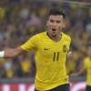 Safawi Rashid disambar kelab Liga Premier Portugal. - Sumber PFA Malaysia