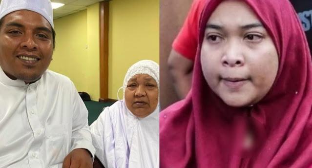 Dikatakan fail saman kepada ibu mertua. Akhirnya pihak Noor Hidayah tampil bersuara bongkarkan cerita sebenar buat warganet terkejut. Rupa rupanya ini yang berlaku.