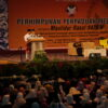 IMBAS KEMBALI ....Sultan Kelantan Sultan Muhammad V yang ketika itu Tengku Mahkota Kelantan menyampaikan titah ucapan di Perhimpunan Perpaduan Melayu anjuran gabungan pertubuhan bukan kerajaan di Kuala Lumpur pada 12 April 2008.