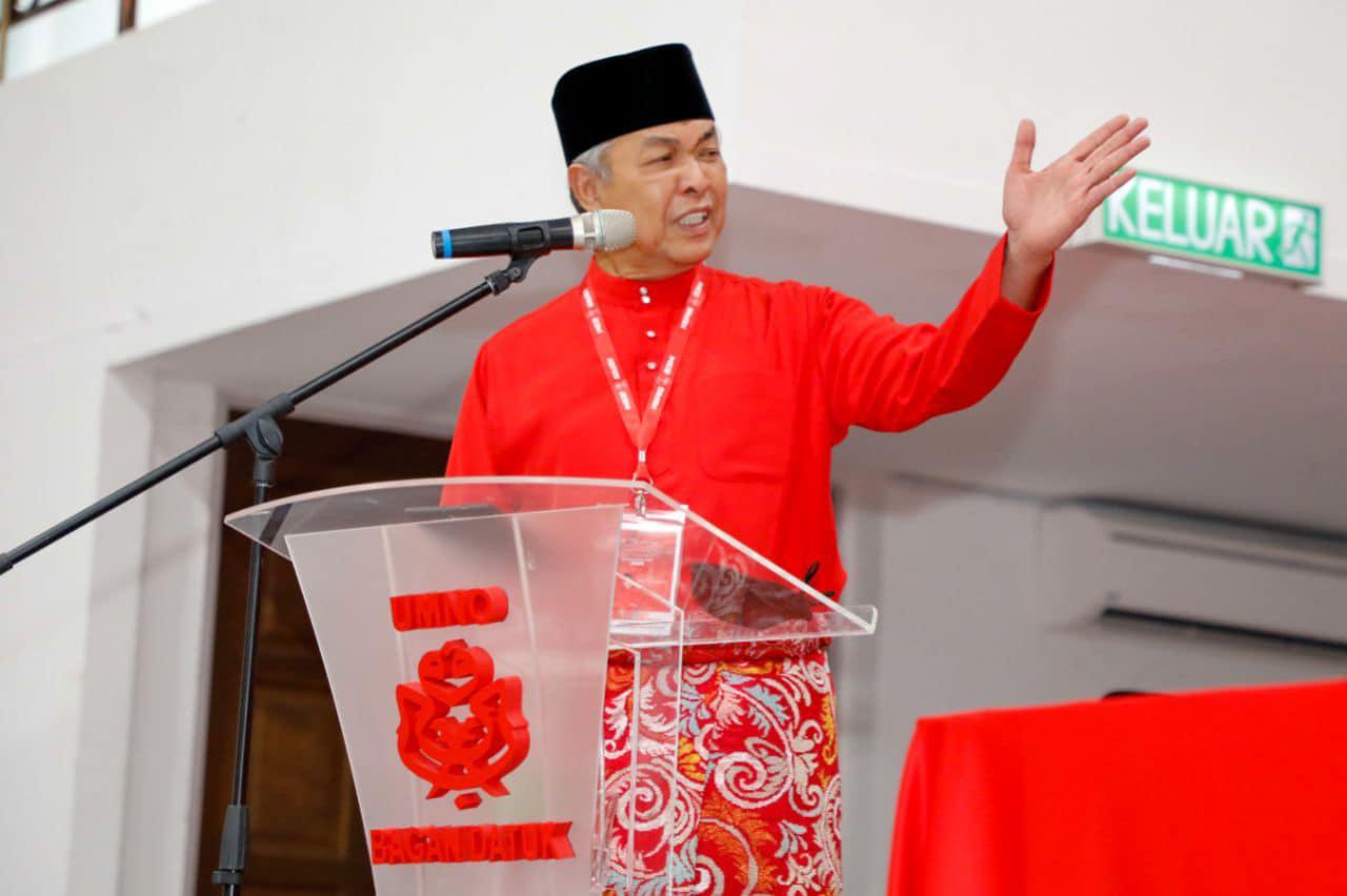 UMNO bukan alat tawar menawar