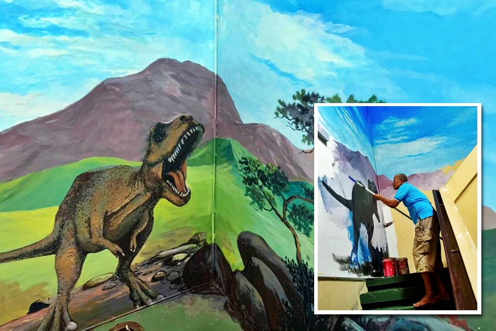 Muzium 3D Kertih kembali dibuka, tambah tarikan baharu