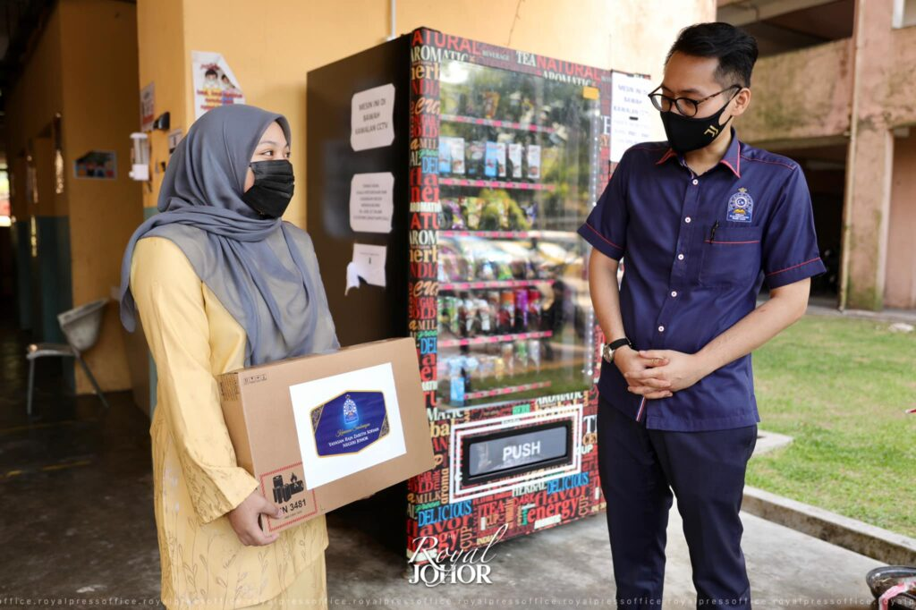 Permaisuri Johor