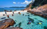 Pulau Redang - Foto Amazing Terengganu