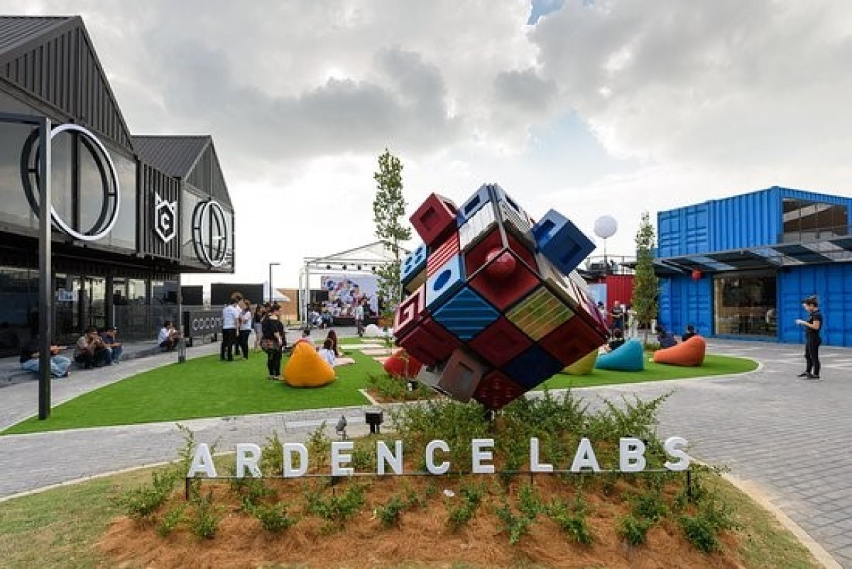 Ardence Labs