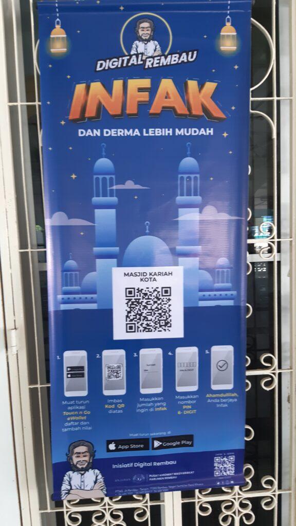 Masjid Kariah Kota