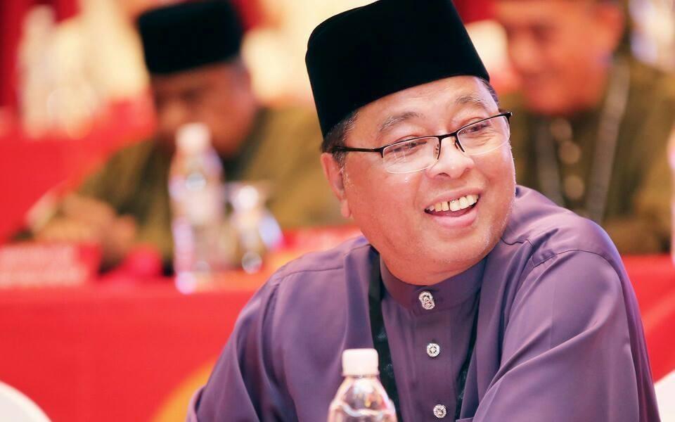 menteri UMNO