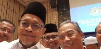 Shahidan UMNO Perlis