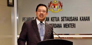 Ambil tindakan tegas terhadap pelaku rasuah - KSN