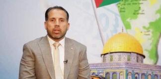 Hamas wartawan