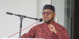 umat Islam Khairuddin Aman Razali