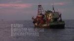 bot nelayan asing