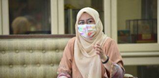 Wanita UMNO Anwar