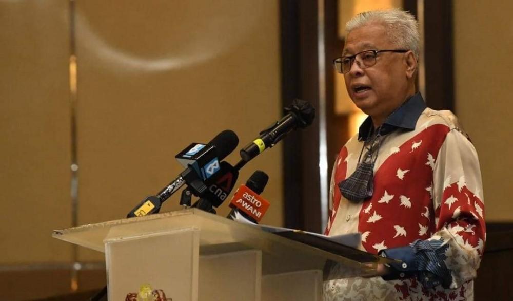 Pak Long Mail Sarawak Fasa 2