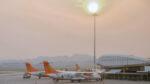 4PAM subang airport Malaysia Airports