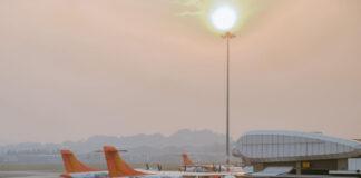 4PAM subang airport