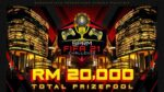 SPRM FIFA 21 Challenge