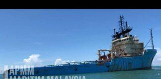 kapal tunda
