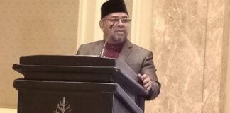 Malaysia Mesir