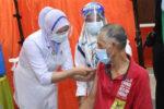 vaksin Selangor populasi dewasa